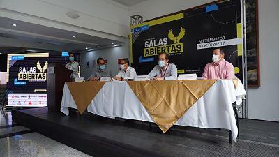 Llega la 11ª edición de Salas Abiertas, el circuito de arte de Bucaramanga