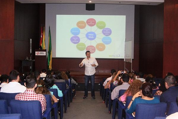 La provincia tendrá Ruta Emprendedora, de la Cámara de Comercio de Bucaramanga