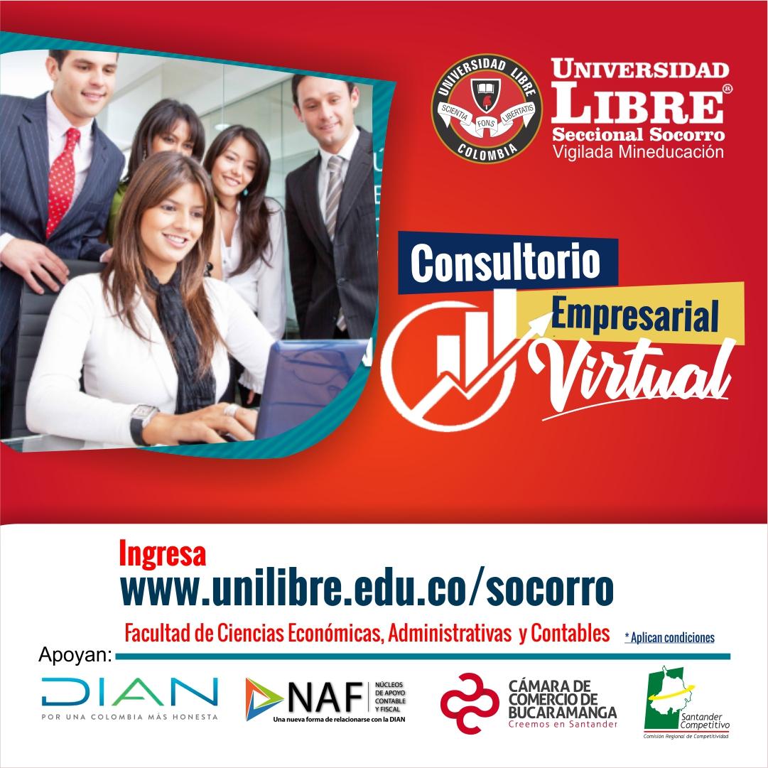 Empresarios de las provincias Guanentá y Comunera recibirán consultoría gratuita de expertos para promover su desarrollo
