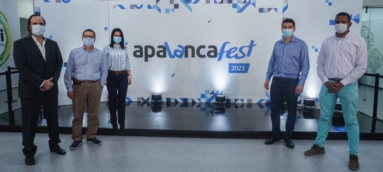 Emprendedores y empresarios participaron de una nueva versión de Apalanca Fest