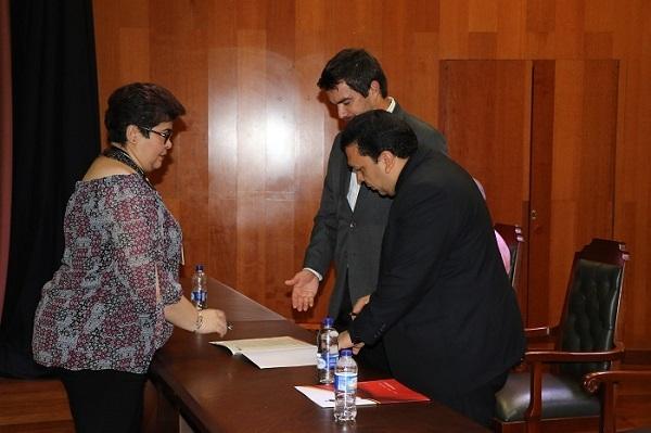 La Cámara de Comercio de Bucaramanga y la Universidad Pontificia Bolivariana contribuyen a la economía de la región