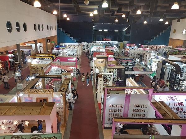 Misión de Compradores Internacionales cerró negocios por más de 1 millón de dólares en Expoasoinducals 2018