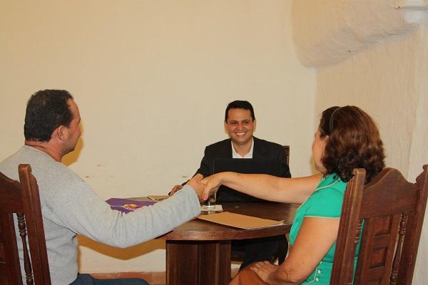 La Cámara de Comercio de Bucaramanga formó  30 nuevos conciliadores en provincia