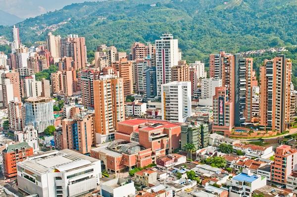Santander fue el cuarto departamento con mayor participación en el PIB nacional durante el 2017
