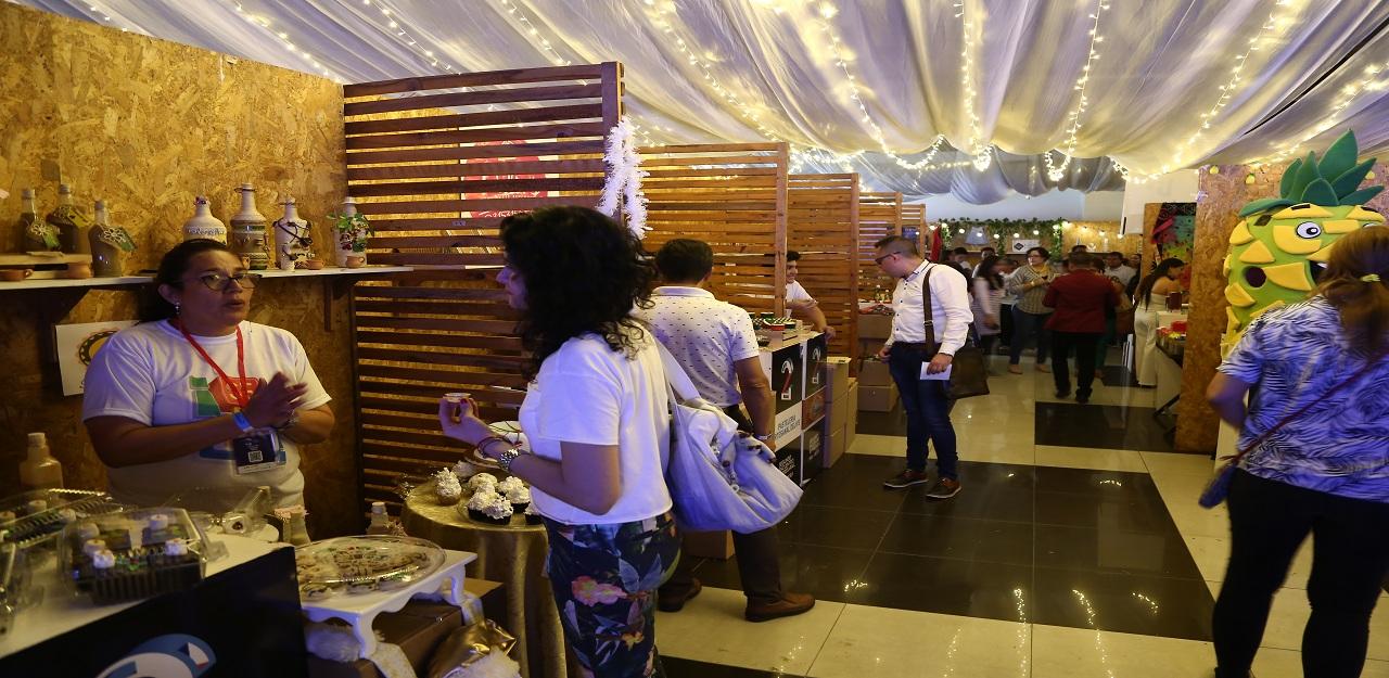 Más de 100 empresarios de sectores vulnerables participaron en el Segundo Encuentro Empresarial Bucaramanga Progresa