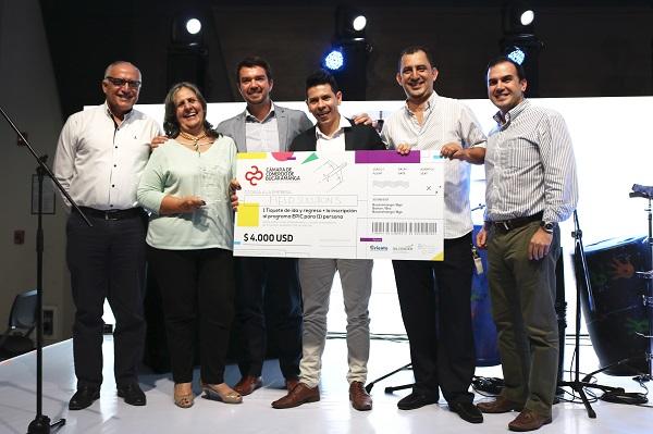 Premio Innovadores de Santander 2018 abre convocatoria
