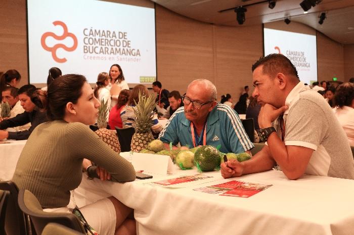 5ta versión de Compra Rural Santander