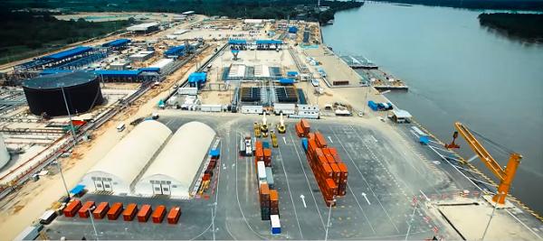 """""""Llegamos a más de 45 países y crecimos 9,8%"""": exportaciones de Santander"""