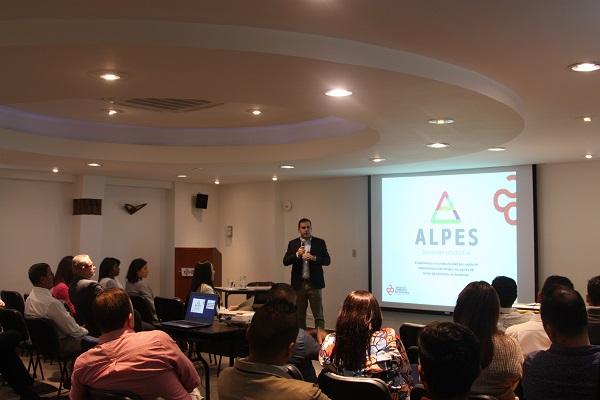Finalizó el programa ALPES Santander Productivo, con aumentos en productividad y 82 nuevos puestos de trabajo formal en Santander