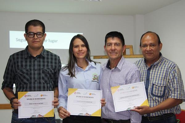 """La """"Ruta Emprendedora"""" de la Cámara de Comercio de Bucaramanga ya está en provincia"""