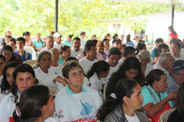 Proyecto Saborcacao genera gran expectativa en Santander