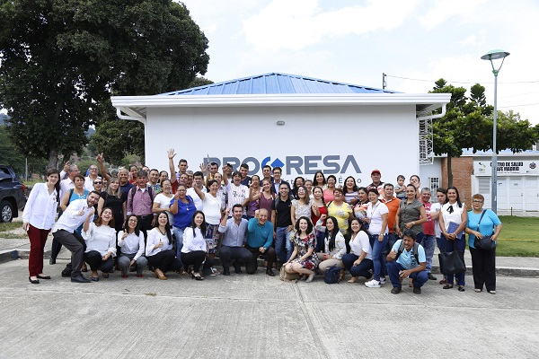 "25 empresas de la zona norte de Bucaramanga harán parte del primer encuentro comercial ""Bucaramanga Progresa"""