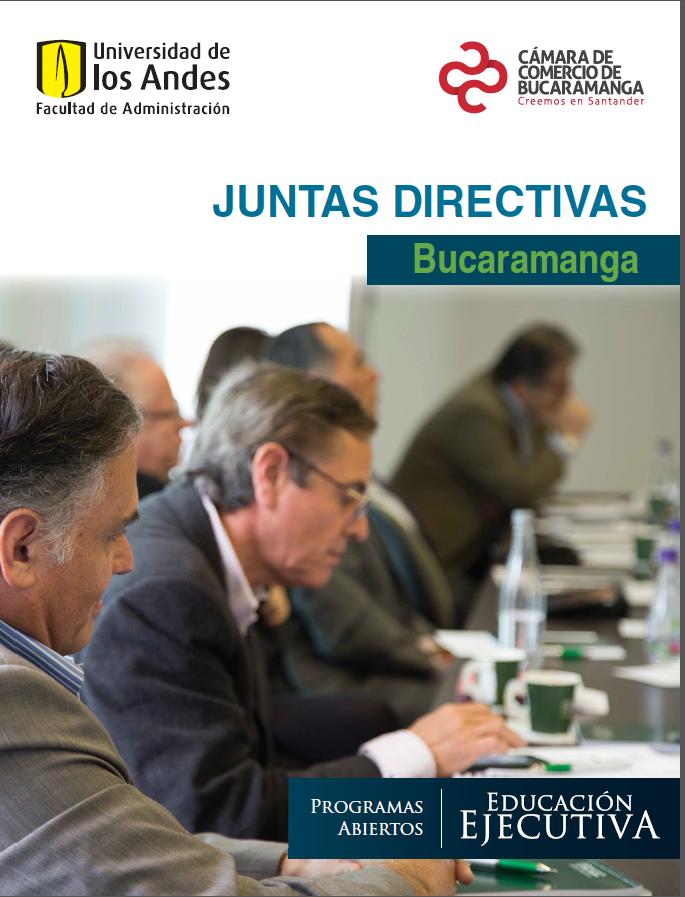 Curso Especializado Juntas Directivas